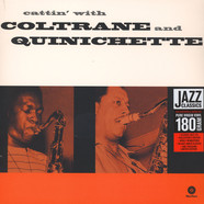 John Coltrane / Paul Quinichette - Cattin' With Coltrane And Quinichette