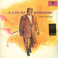 Fats Domino - A Lot Of Dominos!