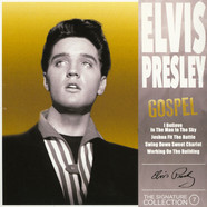 Elvis Presley - Gospel Clear Vinyl Edition