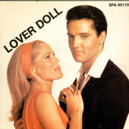 Elvis Presley - Lover Doll
