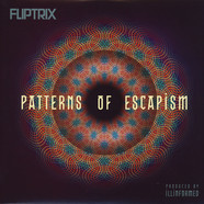 Fliptrix - Patterns Of Escapism Colored Vinyl Edition