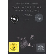 Nick Cave & The Bad Seeds - One More Time With Feeling 3D Blu-Ray Disc Edition