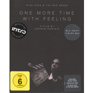 Nick Cave & The Bad Seeds - One More Time With Feeling Blu-Ray Disc Edition