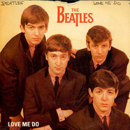 Beatles, The - Love Me Do
