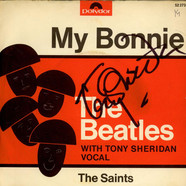 The Beatles With Tony Sheridan - My Bonnie