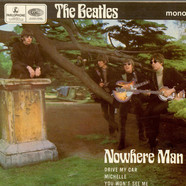 Beatles, The - Nowhere Man