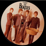 Beatles, The - We Can Work It Out / Day Tripper