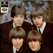 Beatles, The - Beatles For Sale (No. 2)