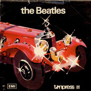Beatles, The - The Beatles