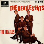 Beatles, The - The Beatles' Hits
