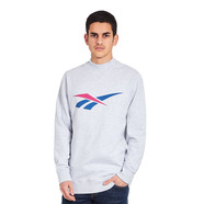 Reebok - Retro Crewneck Sweater