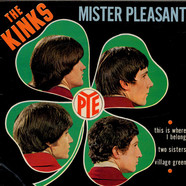 Kinks, The - Mister Pleasant