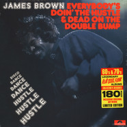James Brown - Everybody's Doin' The Hustle & Dead On