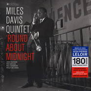 Miles Davis - Round About Midnight  - Leloir Collection