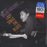Billie Holiday - Lady Sings The Blues  - Leloir Collection