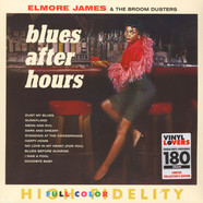 Elmore James & The Broom Dusters - Blues After Hours
