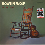 Howlin' Wolf - Th Rockin' Chair Album