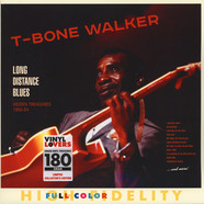 T-Bone Walker - Long Distance Blues