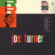 Joe Turner - Rock & Roll