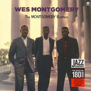 Wes Montgomery - The Montgomery Brothers