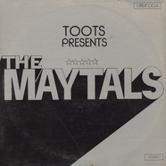 Maytals, The - Toots Presents The Maytals