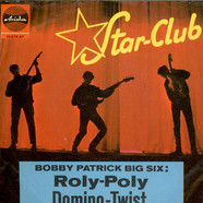 Bobby Patrick Big Six - Roly-Poly / Domino-Twist