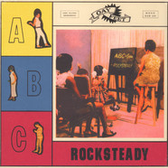 Roland Alphonso - ABC Rocksteady