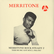 V.A. - Merritone Rock Steady 2: This Music Got Soul