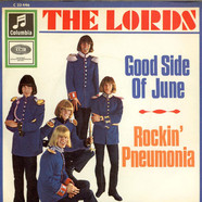 Lords, The - Good Side Of June