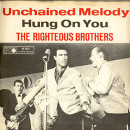 Righteous Brothers, The - Unchained Melody