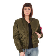 Alpha Industries - MA-1 VF 59 Wmn