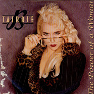 Tairrie B. - The Power Of A Woman