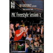DJ Lifeforce - MC Freestyle Session 2