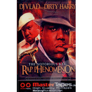 DJ Vlad And Dirty Harry / Notorious B.I.G. - Rap Phenomenon