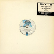 Tricky Tee - Leave It To The Drums