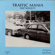 Joe Hunter & Baby Pepper - Traffic Mania