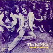 The Kinks - Candy From Mr. Dandy