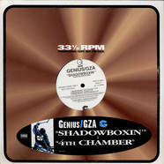Genius / GZA - Shadowboxin'