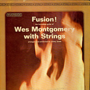Wes Montgomery - Fusion!
