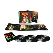 Bob Marley & The Wailers - Live! Deluxe Edition