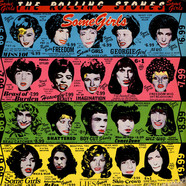 Rolling Stones, The - Some Girls