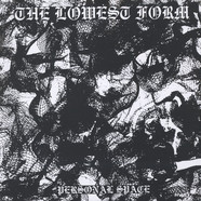 Lowest Form, The - Personal Space