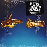 Run The Jewels (El-P + Killer Mike) - Run The Jewels 3