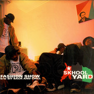 Skhool Yard - Fashion Show