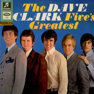 Dave Clark Five, The - The Dave Clark Five's Greatest