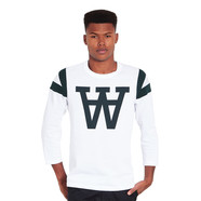 Wood Wood - William Longsleeve