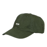 Wood Wood - Low Profile Strapback Cap