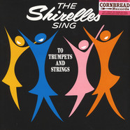 Shirelles, The - Sing To Trumpets And Strings