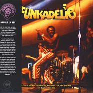 Funkadelic - Live At Meadowbrook, Rochester, Michigan 12th September 1971