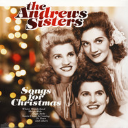 Andrew Sisters - Songs For Christmas